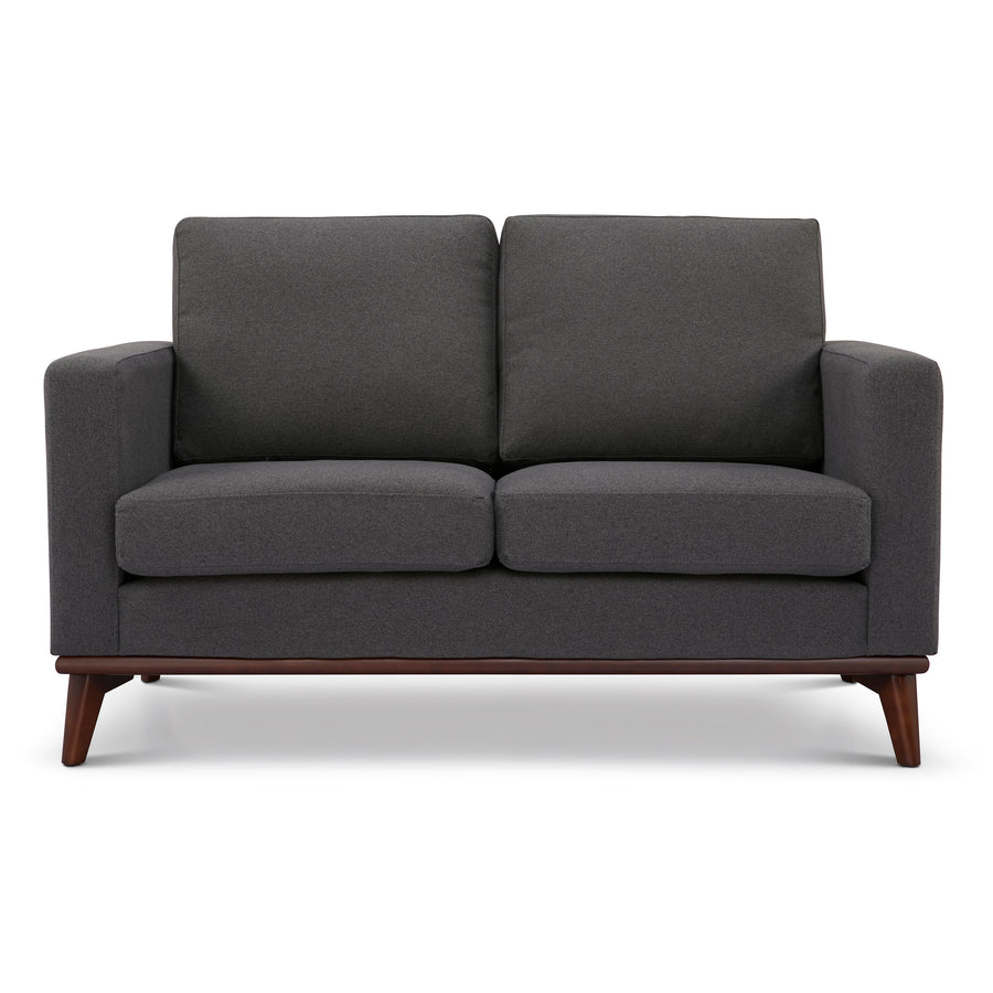 Archer Sofa, Loveseat and Chair living room set - SunHaven Home