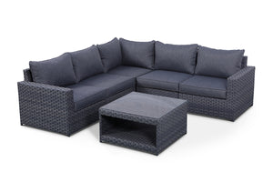 Cromwell 6 Piece Sectional Set
