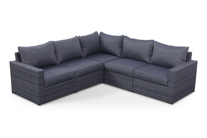 Cromwell Large Sectional