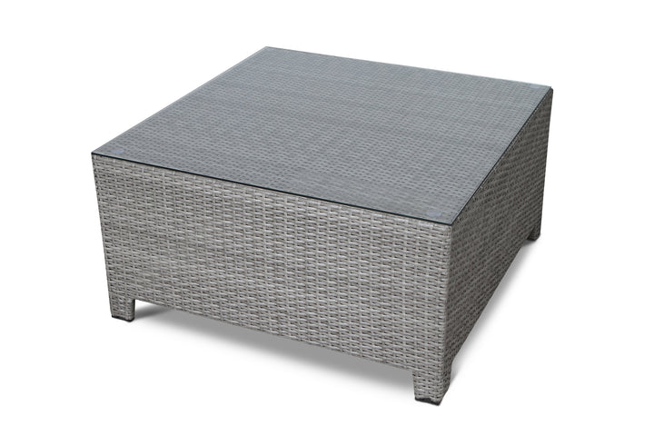 Stamford Outdoor Wicker Coffee Table