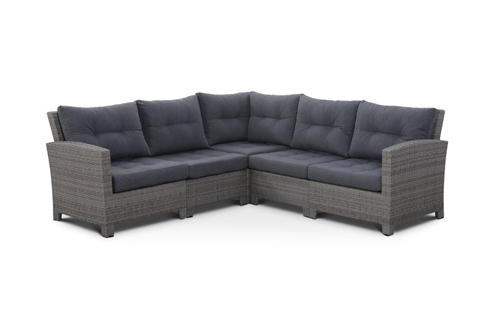Stamford Grey Large Sectional