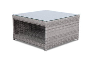 Kensington Outdoor Wicker Coffee Table