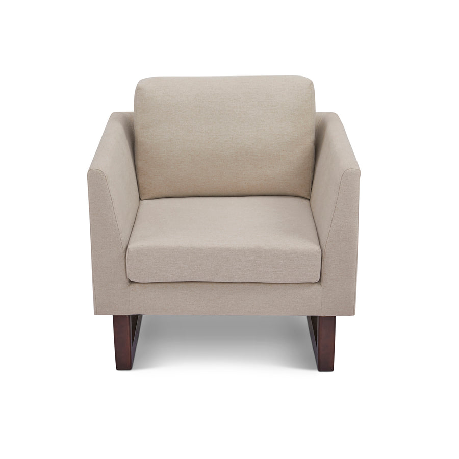 Hayden Accent Chair - SunHaven Home