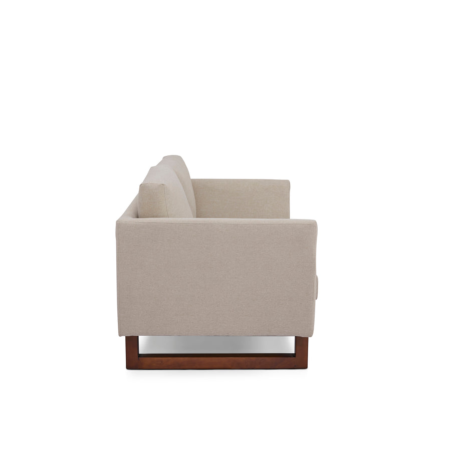 Hayden Loveseat and Chair Living Room Set - SunHaven Home