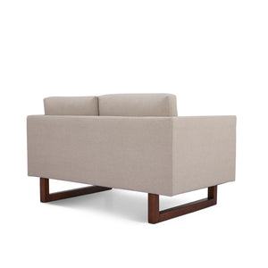 Hayden Loveseat, Chair and Ottoman Living room set