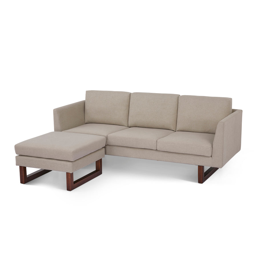 Hayden Sectional - SunHaven Home