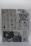 WWF Hasbro Series 3 - Typhoon