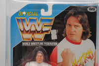 WWF Hasbro Series 2 - Rowdy Roddy Piper (Foreign Card)