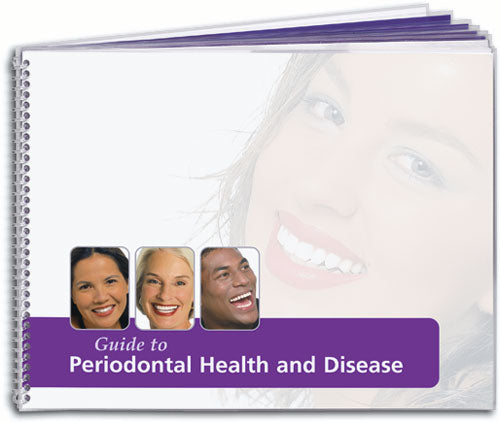 Flip Guide: Periodontal Health and Disease