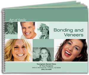 The Art of Smile Flip Guide: Bonding and Veneers
