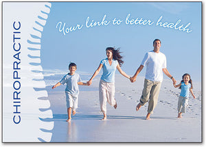 Link to Health Postcard