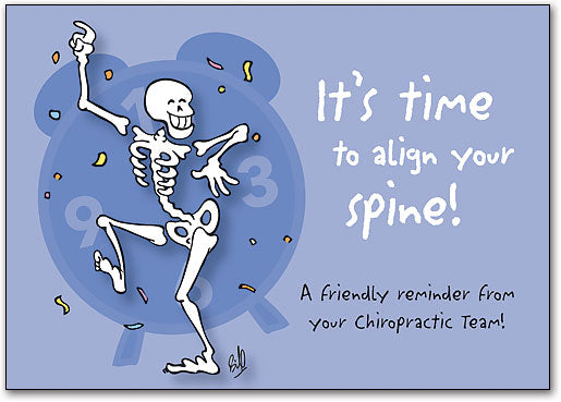 Align Your Spine!