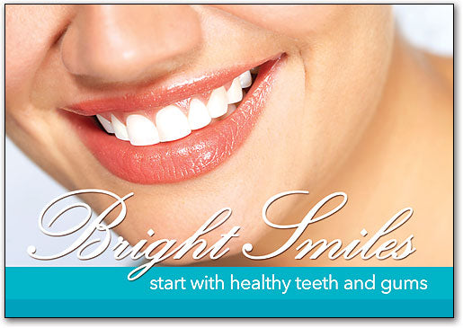 Bright Smile/Healthy Teeth
