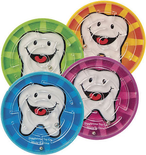 Dental Puzzle Game
