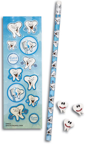 Dental Stationery Sets