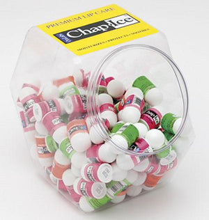 Mini Lip Balm Fishbowl (Non personalised) x100