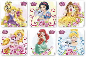 Disney's Palace Pets Stickers