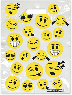 Emoji Scatter Bag