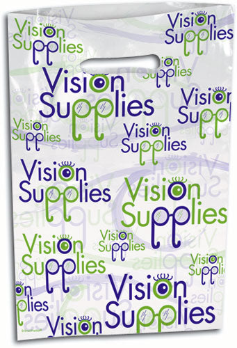 Vision Supplies Scatter Print Supply Bag