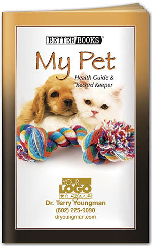 My Pet: Health Guide and Record Keeper