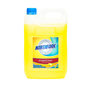 Northfork Lemon Disinfectant 5L