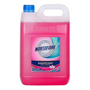 Northfork Boronia Disinfectant 5L