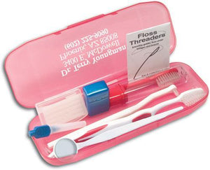 Orthodontic Patient Take-Home Kit, Personalised