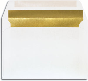Envelope Gold