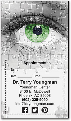 Important Piece Appointment Card