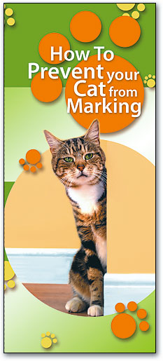 Prevent Cat Marking Brochure