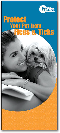 Flea and Tick Protection Brochure