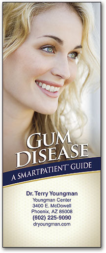 SmartPatient Guide: Gum Disease