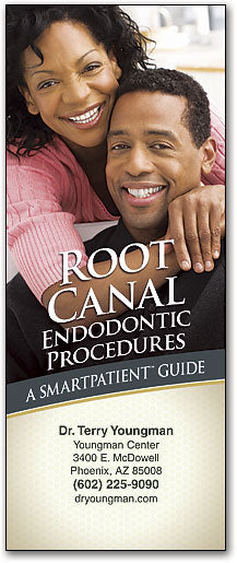 SmartPatient Guide: Root Canal