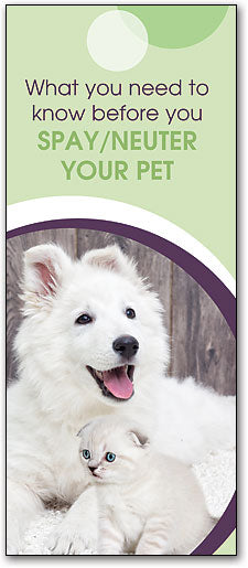 Petcare Neuter Brochure