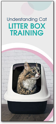 Litter Box Brochure