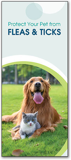 Flea and Tick Brochure
