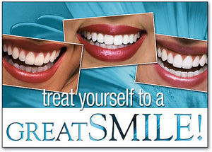 Great Smile Postcard