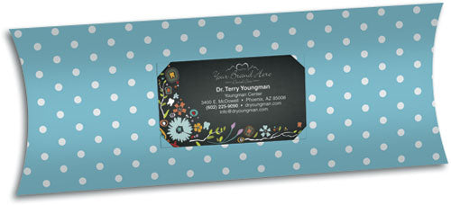 Polka Dot Smile Care Pack