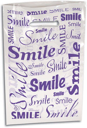 Scatter Smiles Scatter Print Supply Bag
