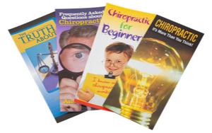 Chiropractic for Beginners set 25 - KIDS25