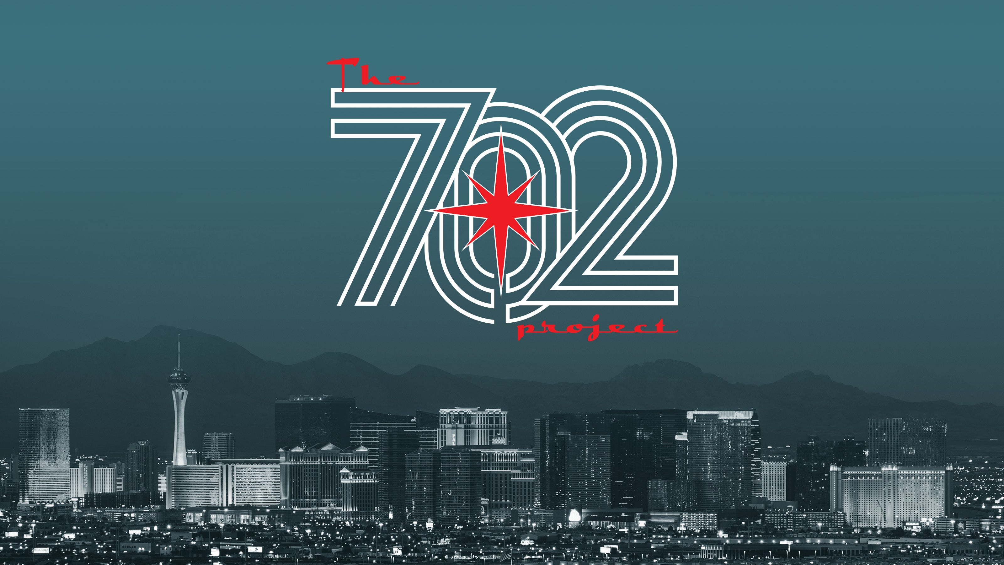The 702 Project- Las Vegas based, philanthropic apparel company