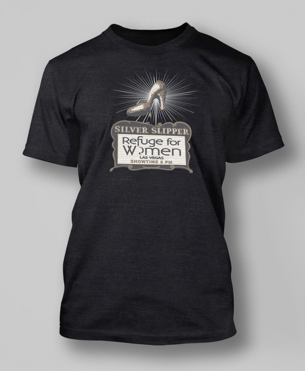 Refuge For Women Limited Edition T-shirt - OriginalVegas