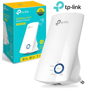 Repetidor 300mbps inalambrico tp-link TL-WA850RE