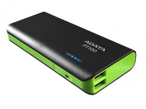 Power bank adata 10 000 mah PT100