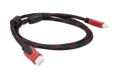 CABLE HDMI MACHO - MACHO 1.5 METROS GQX-01