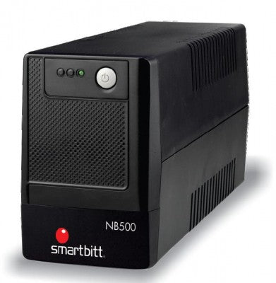 NO BREAK SMARTBITT 250W 500VA SBNB500