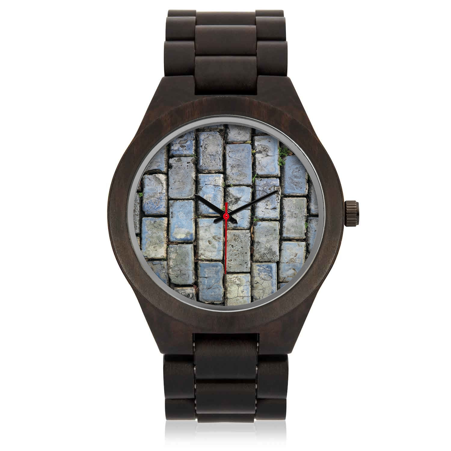 Adoquín Wood Watch - Salthy