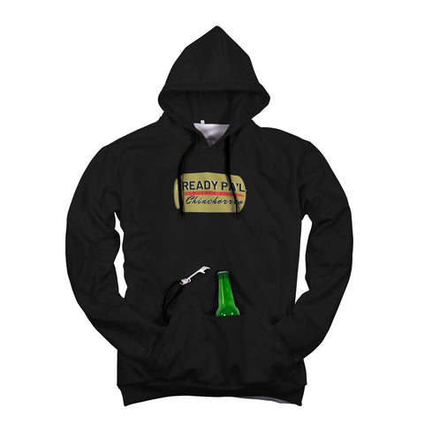 Ready Pa'l Chinchorreo Lata Beer Hoodie