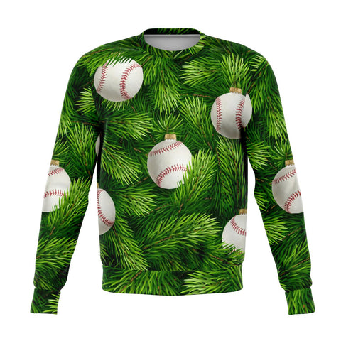 Baseball Ugly Sweatshirt