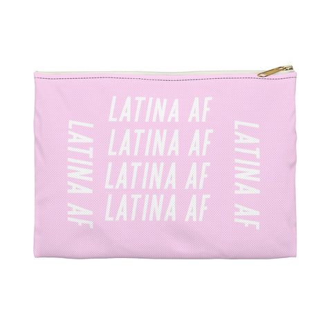 Latina AF Accessory Pouch